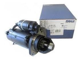 Motor De Arranque Iveco Eurocargo 170e22 Tector 5.9l 4.0kw