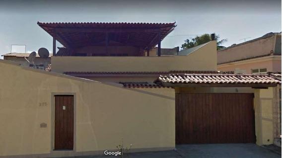Casa Em Mutuá, São Gonçalo/rj De 158m² 4 Quartos À Venda Por R$ 360.000,00 - Ca255016