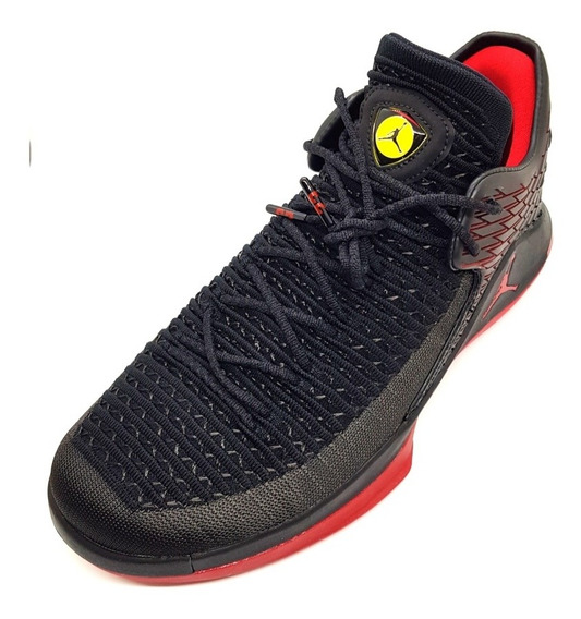 Zapatillas Nike Air Jordan Xxxii Low