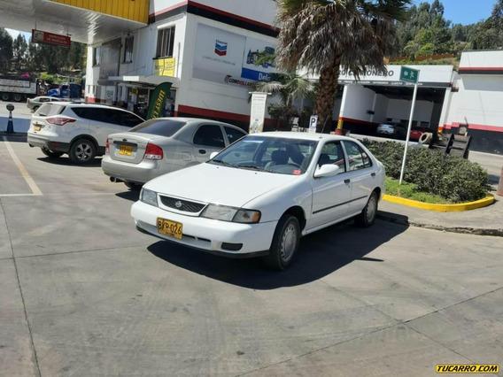 Nissan Sentra B 14 1998