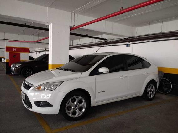 Ford Focus 2.0 Titanium Flex Powershift 5p 2013