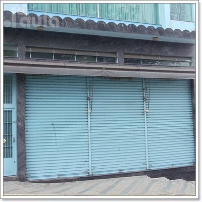 Locação Salão Comercial Sao Caetano Do Sul Nova Gerti Ref: 6 - 1033-6335
