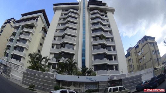 Apartamentos En Venta - Las Acacias - 16-11457