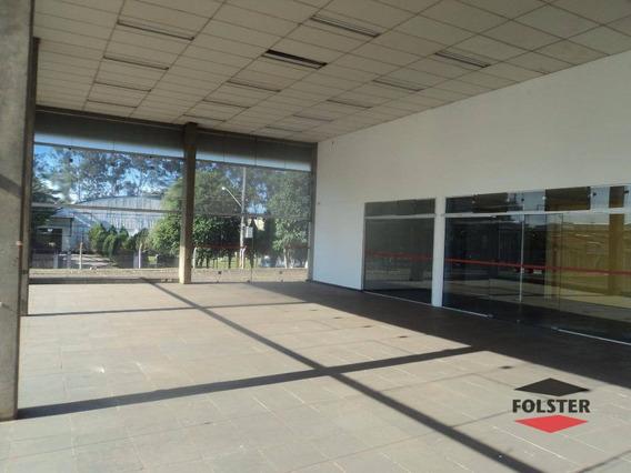 Galpão Comercial Para Locação, Jardim São Francisco, Santa Bárbara D