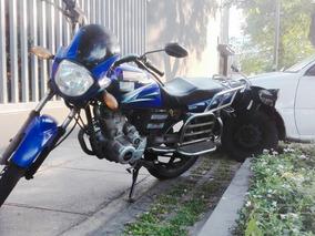 Moto Lineal 125cc Ahorradora 100km/h