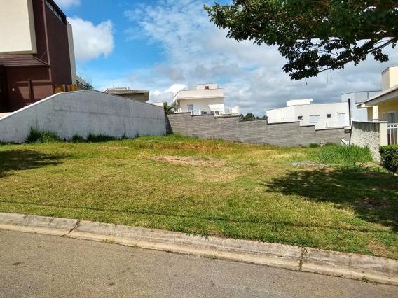 Terreno Em Condomínio Para Venda Em Bragança Paulista, Portal De Bragança - 5829
