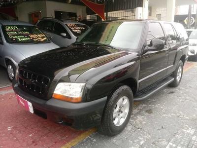 Chevrolet Blazer 4.3 2002/2002