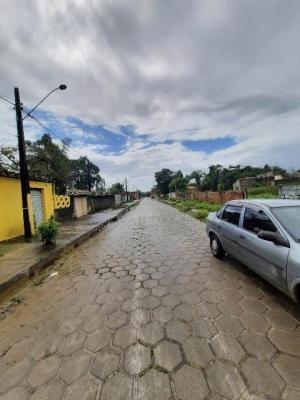 Terreno A 800mts Do Mar Em Itanhaém-sp