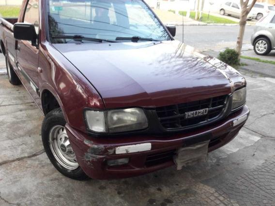 Isuzu Pick-up 2.5 Turbo Gm D/c 4x2 2005