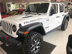 Jeep Wrangler 3.7 Unlimited Rubicon 3.6 4x4 At 2018