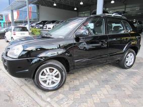 Hyundai Tucson 2.0 Mpfi Gls 16v 143cv 2wd Gasolina 2007