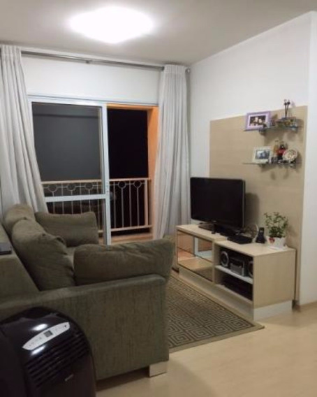 Apartamento - Ap00589 - 3386447