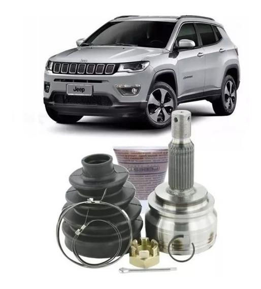 Kit Junta Homocinética Jeep Compass 2.0 2016 2017 2018 2019