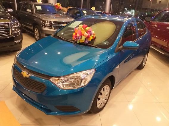 Chevrolet Aveo Ls Ta 2020 Desde $20,0000 Pesos Seguro Gratis