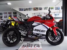 Ducati Panigale1299 Roja 2016