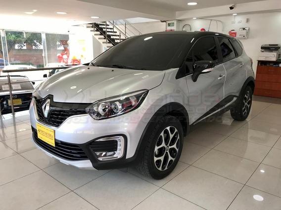 Renault Captur 2.000 Cc, 2019 Aut, Full Equipo Financio 100%