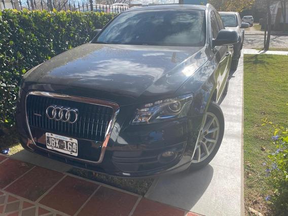 Audi Q5 2010 3.2 Nafta