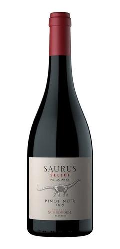 Vino Saurus Select Pinot Noir - Schroeder Oferta