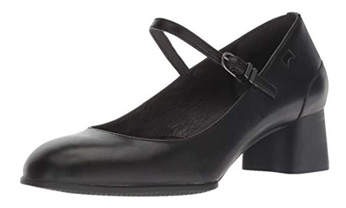 Camper Mujer Katie Mary Jane Flat, 8 Us