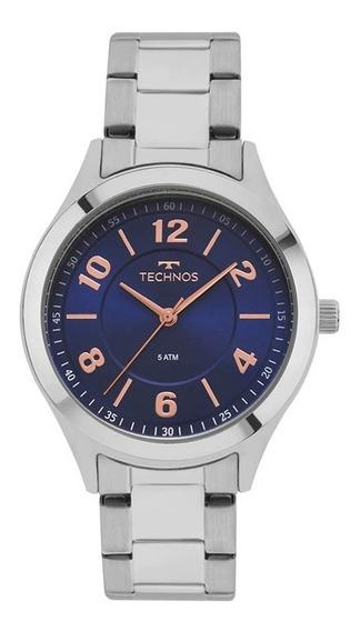 Relógio Technos Feminino 2035mex/1j