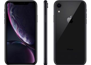 iPhone Xr 64gb Novo Lacrado Original Garantia Apple 1 Ano
