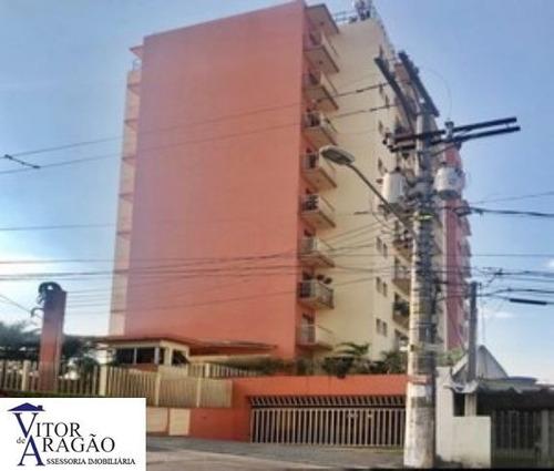 Imagem 1 de 9 de 92283 -  Flat 1 Dorm, Lauzane Paulista - São Paulo/sp - 92283