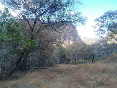 Venta De Terreno Cerca De Amatlán, Tepoztlán