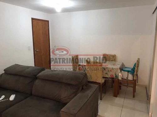 Excelente Apartamento Aceitando Financiamento - Paap24301