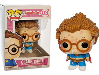 Funko Pop Garbage Pail Kids Clark Cant #03 Nuevo - Nextgames