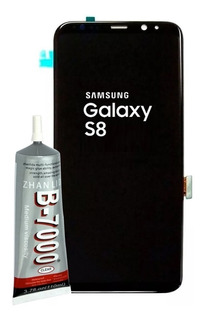 Modulo Pantalla Samsung S8 G950 Display Lcd Touch Original