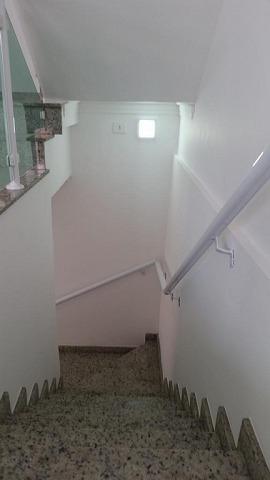 Casa Para Venda, 2 Dormitórios, Vila Pires - Santo André - 7039