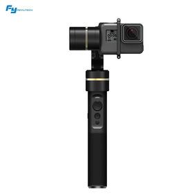 Stedycam Feiyutech G5 - Gopro Hero7 6 5 4 3 Xiaomi Sj7 Sj6