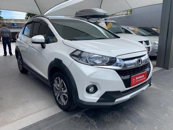 Honda Wr-v Ex 1.5 Flexone Cvt (flex) 2018