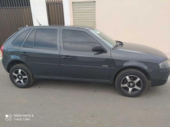 Volkswagen Gol G 4