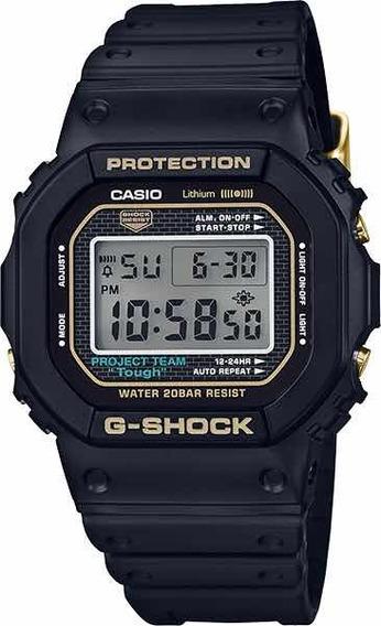 Relógio Casio 35th Anniversary Dw5035d-1b