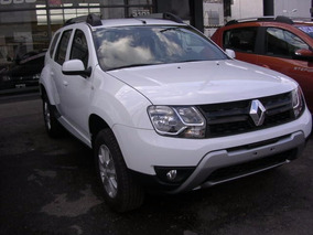 Renault Duster 1.6 Ph2 4x2 Privilege E01
