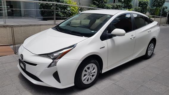 Toyota Prius 2018 1.8 Base Cvt