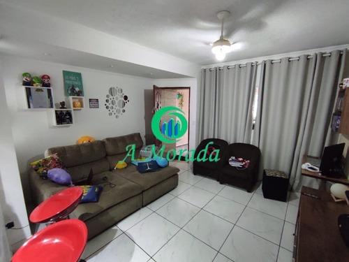Casa Para Renda! - Ca00715 - 69006797