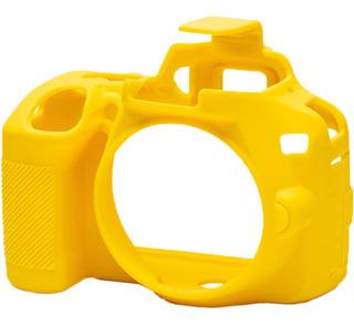 Easycover Funda Para Cámara Nikon D3500 Varios Colores