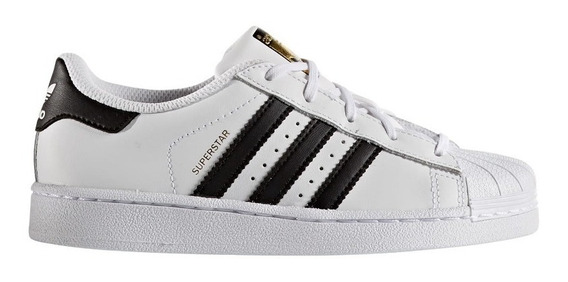 Zapatillas adidas Originals Superstar Foundation - Ba8378 -