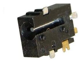 Conector De Carga Pino Agulha Tablet Cce Motion Tab Tr71