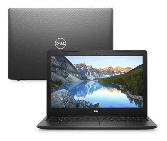 Notebook Dell Amd A6 7th Gen, Memória Ram 4gb, Hd 1tb