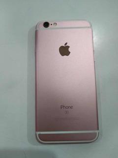 Celular iPhone 6s 32gb Rose