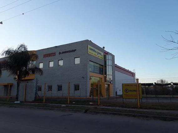 Planta De Distribucion En Venta - Av. Agustin Tosco - 9960 M2