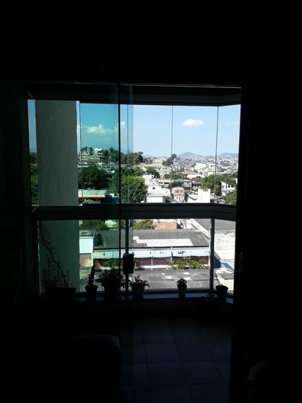 Apartamento 3 Quartos Com 1 Suíte