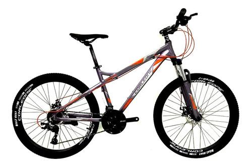 Bicicleta Aluminio Corleone Rin 29 Freno Disco Bloqueo Suspe
