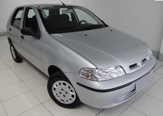 Fiat Palio 1.0 Fire 4p 2006