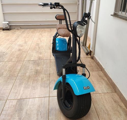Importado  Scooter 2000w