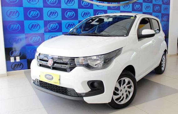 Fiat Mobi Drive 1.0 2018