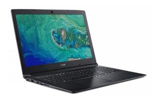 Laptop Acer A315-53-38k4 Ci3-8130u 6gb 1tb 15.6 W10h Negro